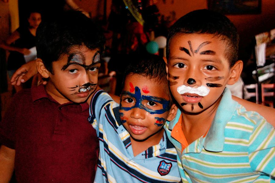 Barriletes School Project | Quetzaltrekkers Nicaragua | #education